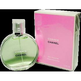 Chanel (Шанель) Chance Eau Fraiche (Шанс О Фреш)