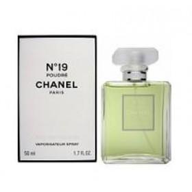 Chanel 19 (Шанель 19) Poudre