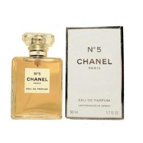 Chanel 5 (Шанель 5) парфюмированная вода