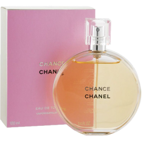 Chanel (Шанель) Chance (Шанс) Edt - Туалетная вода