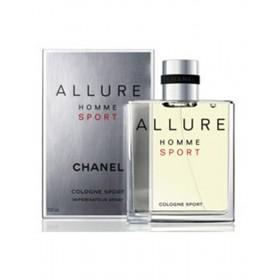 Chanel (Шанель) Allure Homme Sport (Аллюр Хоум Спорт)