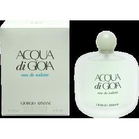 Giorgio Armani (Джорджио Армани) Acqua Di Gioia (Аква Ди Джоя) EDT