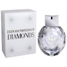 "Giorgio Armani (Джорджио Армани) Emporio Armani Diamonds (Эмпорио Армани Даймондс - ""Бриллианты"")"
