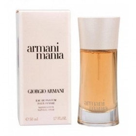 Giorgio Armani (Джорджио Армани) Mania (Мания) - женские