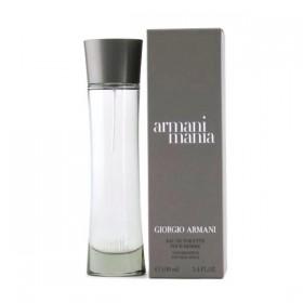 "Giorgio Armani (Джорджио Армани) Mania Pour Homme (Мания Пур Хом - ""Мания"")"