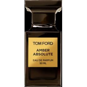 """Tom Ford (Том Форд) Amber Absolute (Амбер Абсолют - """"Абсолютный Янтарь"""")"""