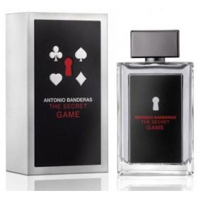 Antonio Banderas (Антонио Бандерас) The Secret Game (Секрет Гейм) для мужчин