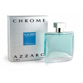 Azzaro (Аззаро) Chrome (Хром)