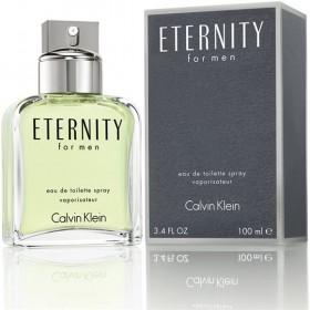 """Calvin Klein (Кальвин Кляйн) Eternity (Этернити - """"Вечность"""")"""
