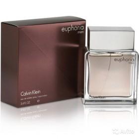 """Calvin Klein (Кальвин Кляйн) Euphoria (""""Эйфория"""") Men"""