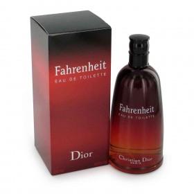 Christian Dior Fahrenheit (Кристиан Диор Фаренгейт)