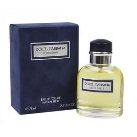 D&G Dolce & Gabbana (Дольче Габбана) Pour Homme (Пур Момм)