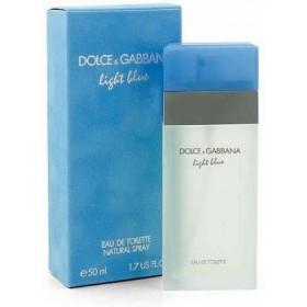 Dolce & Gabbana  (Дольче Габбана) Light Blue (Лайт Блю)