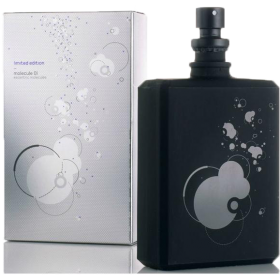 Molecule 01 Limited edition от Escentric Molecules Эксцентрик Молекула