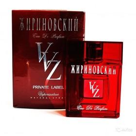Парфюм Жириновский Private Label (Прайват Лейбл) Red