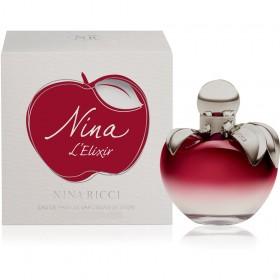 Nina Ricci ( Нина Ричи )  Nina L`Elixir ( Нина Ль'Эликсир )