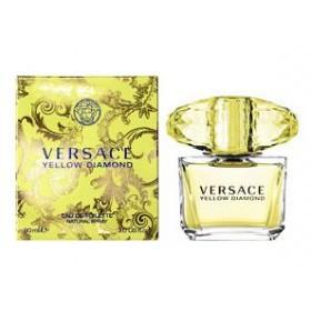 Versace (Версаче - Версачи) Yellow Diamond (Елоу Даймонд)