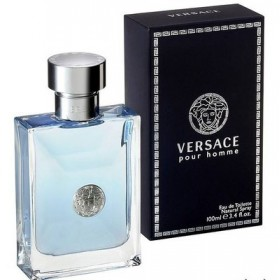Versace (Версаче - Версачи) Pour Homme (Пур Хом - Для мужчин)