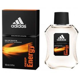 Adidas (Адидас) Deep Energy (Дип Энерджи)