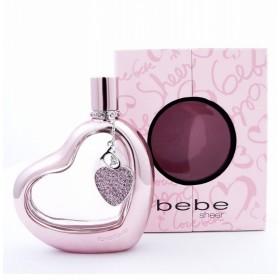 Bebe Sheer ( Биби Шир )